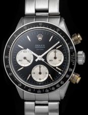 "Rolex ""The Floating Daytona ref. 6240"" 3"