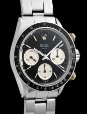 "Rolex ""The Floating Daytona ref. 6240"" 4"