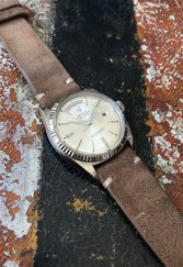 Rolex The white gold Day-Date ref. 1803 12