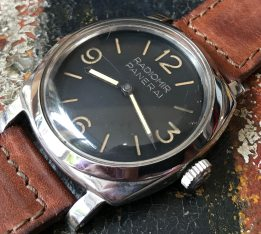 Panerai The Radiomir ref. 6152-1 14