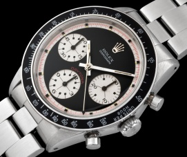 Rolex The steel Paul Newman ref. 6241 1