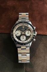 Rolex The steel Paul Newman ref. 6241 10
