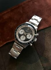 Rolex The steel Paul Newman ref. 6241 11