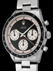 Rolex The steel Paul Newman ref. 6241 2