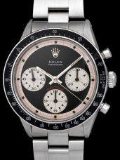 Rolex The steel Paul Newman ref. 6241 3