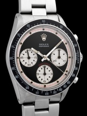 Rolex The steel Paul Newman ref. 6241 4