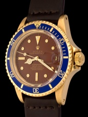 Rolex The Tropical gold Submariner ref. 1680 2