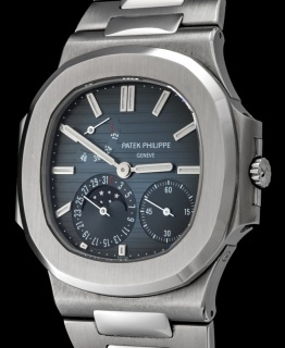 Patek Philippe The Full set steel Nautilus ref. 3712:1A 2