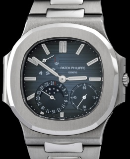 Patek Philippe The Full set steel Nautilus ref. 3712:1A 3