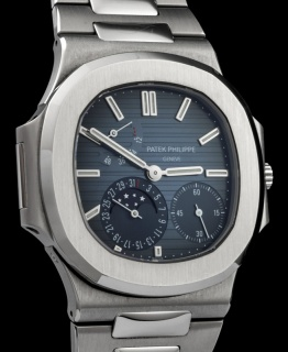 Patek Philippe The Full set steel Nautilus ref. 3712:1A 4
